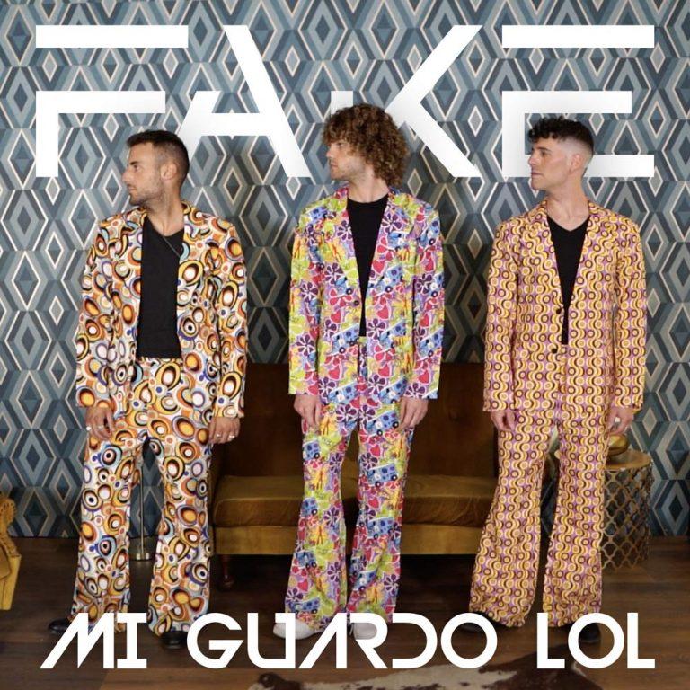"""La band milanese FAKE torna con il nuovo singolo """"Mi guardo Lol"""""""