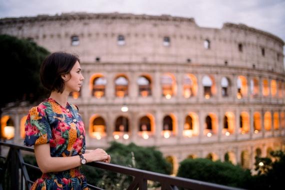 Domani 19 luglio a Roma va online la III puntata di #WeddingCaffeIlTour di Michelle Carpente