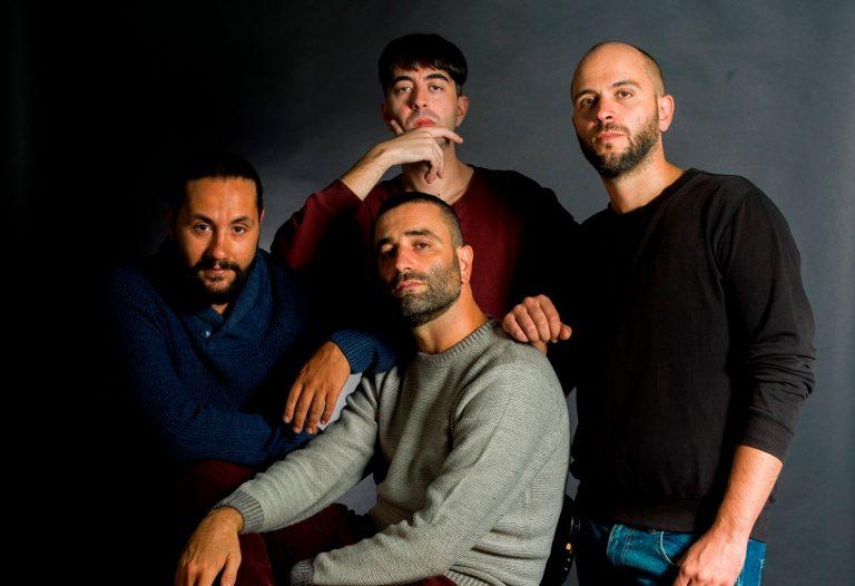 """""""Siamo Qui"""" è il nuovo album dei Keepalata"""