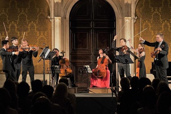 ROME CHAMBER MUSIC FESTIVAL. Oltre 40 musicisti da 3 continenti per una staffetta di musica che accosterà geni musicali diversi