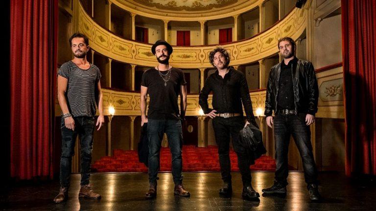 """QUADROSONAR – """"LA COMPOSIZIONE DELL'ARIA"""", IL CONCEPT ALBUM DELLA BAND"""