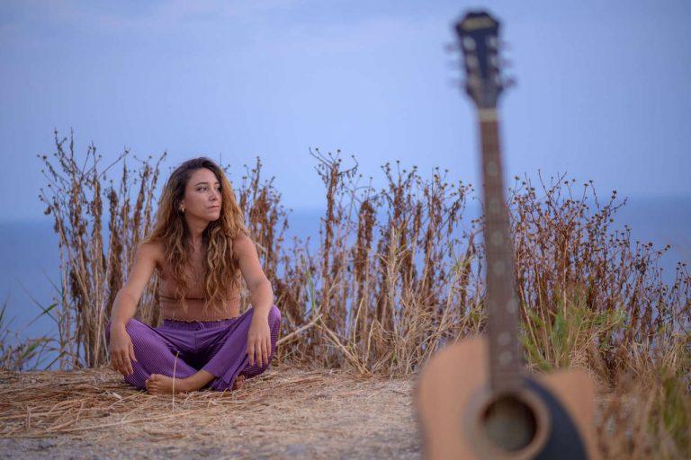 """Ottobre segna il ritorno di Gioia con il suo nuovo singolo """"Un po'"""""""