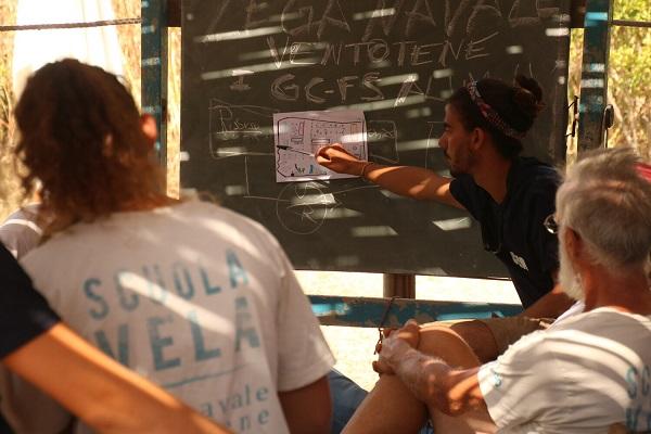 TUSCIA POWER. Oltre 100 studenti insieme per scoprire le pratiche di sviluppo sostenibile.