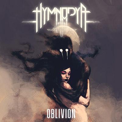 È uscito il nuovo disco degli Hymnodya: Oblivion