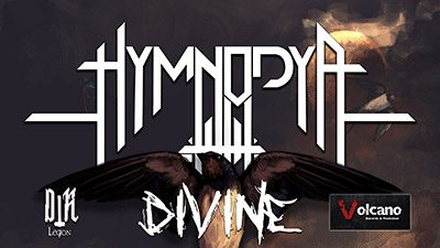Divine è il nuovo lyric video degli Hymnodya