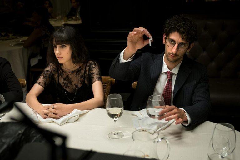 Da domani al 6 ottobre torna il Premio Cinema Giovane & Festival delle Opere Prime